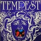 TEMPEST - LIVING IN FEAR