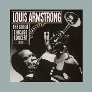 ARMSTRONG, LOUIS - THE GREAT CHICAGO CONCERT 1956 (3LP