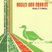 DUCKS CAN GROOVE - THIS IS TYPICAL