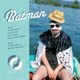 BATMAN - GERMAN SCHLAGER SINGLE