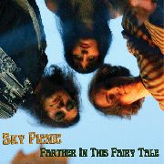 SKY PICNIC - (BLACK) FARTHER IN THIS FAIRY TALE