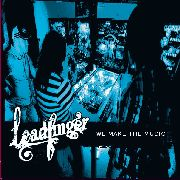 LEADFINGER - WE MAKE THE MUSIC