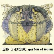 MIRROR OF DECEPTION/GARDEN OF WORM - SPLIT