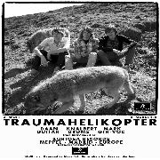 TRAUMAHELIKOPTER - WOLF/MURDERER