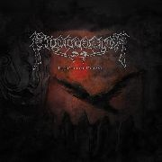 PROCESSION (CHILI) - (BLACK) THE CULT OF DISEASE