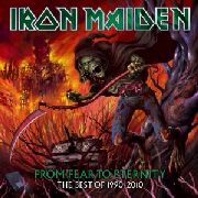 IRON MAIDEN - FROM FEAR TO ETERNITY (3LP/PD)