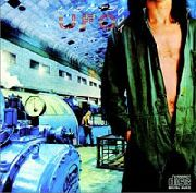 UFO - LIGHTS OUT (2LP)