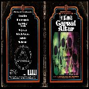 SERPENT VENOM - CARNAL ALTAR
