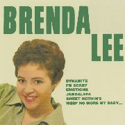 LEE, BRENDA - VOL. 2 MISS DYNAMITE
