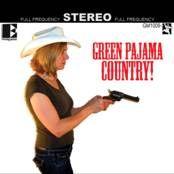 GREEN PAJAMAS - GREEN PAJAMA COUNTRY