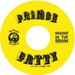 PRINCE FATTY FT. HORSEMAN - INSANE IN THE BRAIN