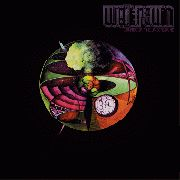WELTRAUM - (BLACK) SOUNDS OF THE UNDERGROUND