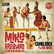 BARBWIRE, MIKE -& THE BLUE OCEAN SIX- - (BLACK) THE CAMEL