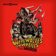 GERE, DON - WEREWOLVES ON WHEELS O.S.T.