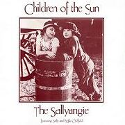 SALLYANGIE - CHILDREN OF THE SUN (2CD)