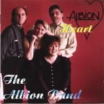 ALBION BAND - ALBION HEART