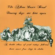 ALBION DANCE BAND - DANCING DAYS ARE HERE AGAIN (2CD)