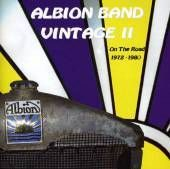 ALBION BAND - VINTAGE VOL. 2: ON THE ROAD