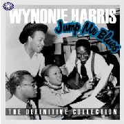 HARRIS, WYNONIE - THE DEFINITIVE COLECTION (2CD)
