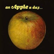 APPLE - AN APPLE A DAY