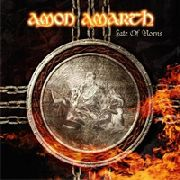 AMON AMARTH - FATE OF NORMS