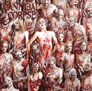 CANNIBAL CORPSE - THE BLEEDING