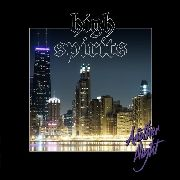 HIGH SPIRITS - (BLACK) ANOTHER NIGHT