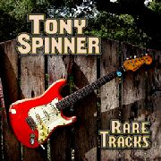 SPINNER, TONY - RARE TRACKS