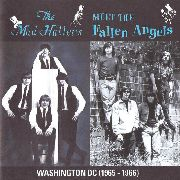MAD HATTERS/FALLEN ANGELS - MAD HATTERS MEET THE FALLEN ANGELS