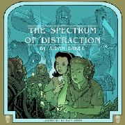 BAKER, AIDAN - THE SPECTRUM OF DISTRACTION (2CD)