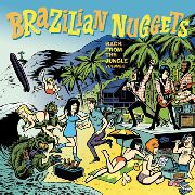 VARIOUS - BRAZILIAN NUGGETS, VOL. 2