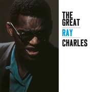 CHARLES, RAY - THE GREAT RAY CHARLES (USA)