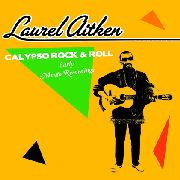 AITKEN, LAUREL - CALYPSO ROCK AND ROLL - EARLY MENTO