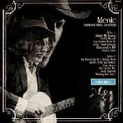MENIC - RAILROAD BLUES ANTHOLOGY (+CD)