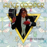 COOPER, ALICE - WELCOME TO MY NIGHTMARE
