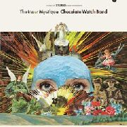 CHOCOLATE WATCH BAND - THE INNER MYSTIQUE