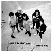 SHIRLEY MACLAINES - WANT YOU TO GO
