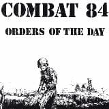 COMBAT 84 - ORDERS OF THE DAY