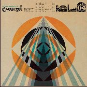 CAUSA SUI - PEWT'R SESSIONS 1-2 (2LP)