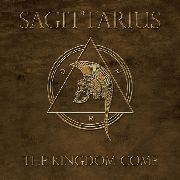 SAGITTARIUS (GERMANY) - THE KINGDOM COME