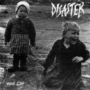 DISASTER - WAR CRY