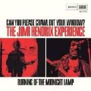 HENDRIX, JIMI -EXPERIENCE- - CAN YOU PLEASE CRAWL OUT OF YOUR WINDOW