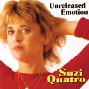 QUATRO, SUZI - UNRELEASED EMOTION