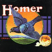HOMER - COMPLETE RECORDINGS