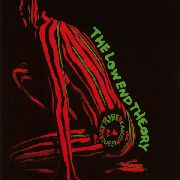 A TRIBE CALLED QUEST - THE LOW END THEORY (2LP)