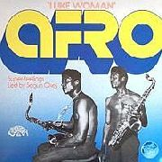 OKEJI, SEGUN - AFRO SUPER FEELINGS