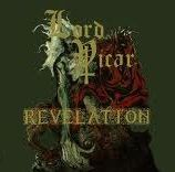 LORD VICAR/REVELATION - SPLIT 10""