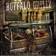 BUFFALO GRILLZ - MANZO CRIMINALE (BLACK)