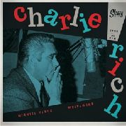 RICH, CHARLIE - MIDNITE BLUES/WHIRLWIND (UNDUBBED)