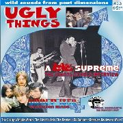 UGLY THINGS - ISSUE #33